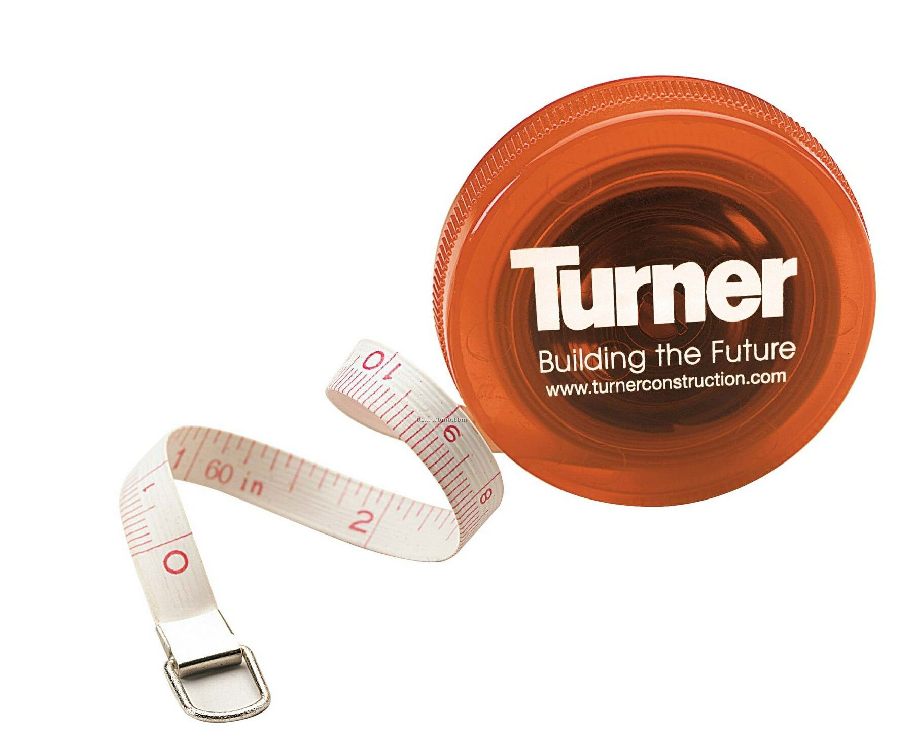 Pillowline 5' Mini Round Tape Measure