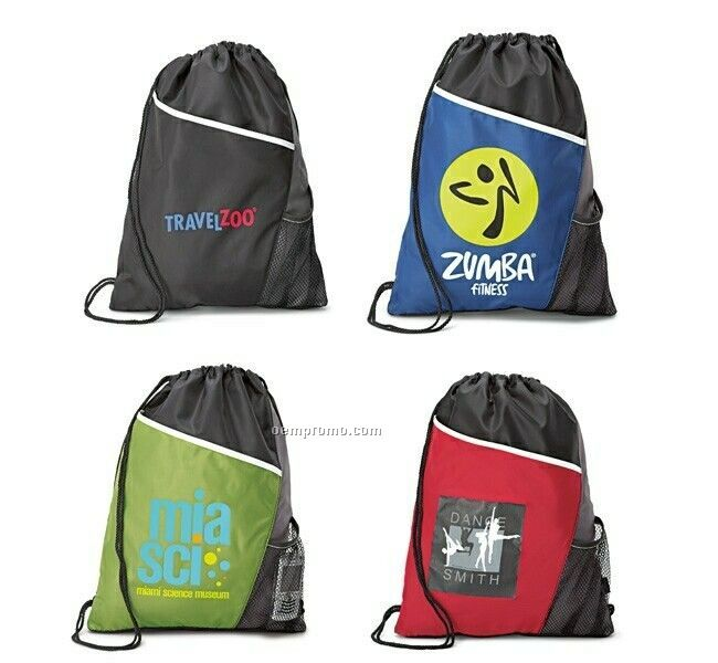 Surge Sport Cinchpack (Red)