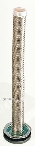 Gi Type Military Unleaded Screw-on Gas Nozzle