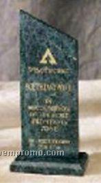 Majesty Award With Base - Large
