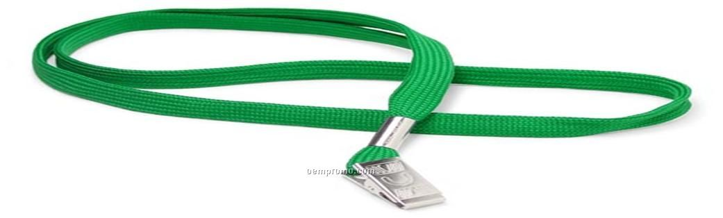 Name Badge - Attachment - Clip & Lanyard