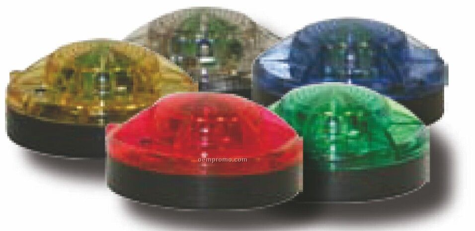 Flare Beacon Emergency Road Light