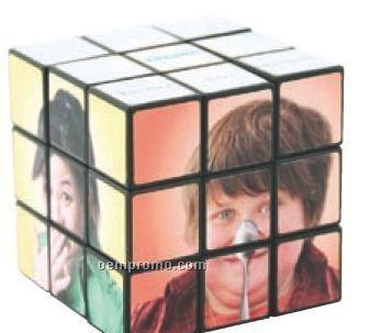 Twist Cube Puzzle