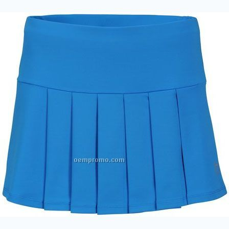 19627 Pleated Tennis Skirt