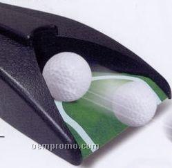 "Automatic Golf Ball Return (6 1/2""X2 1/2""X11"")"