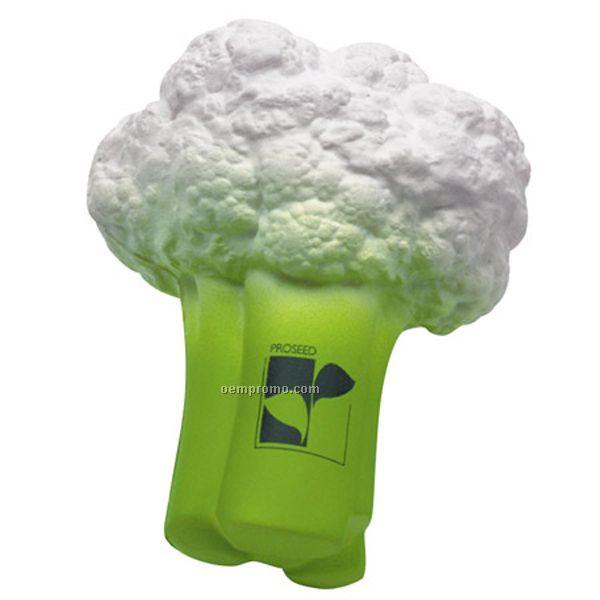 Cauliflower Squeeze Toy