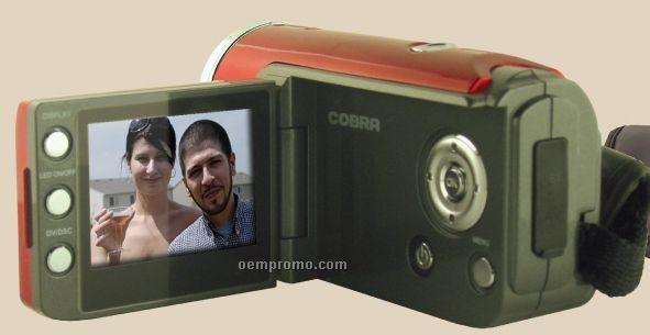 Digital Video 5.0 Mp Camera