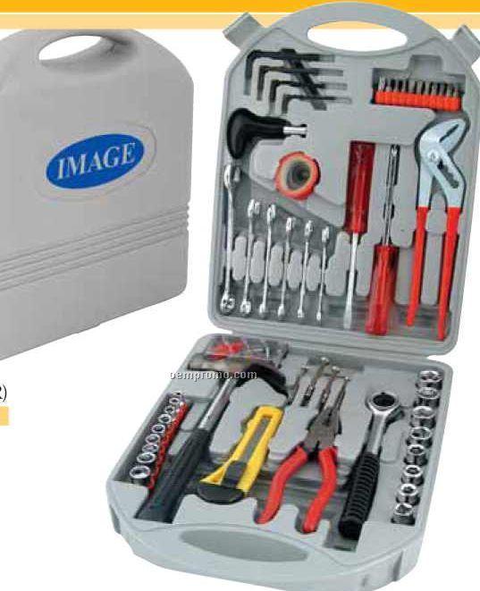 141-piece Tool Set