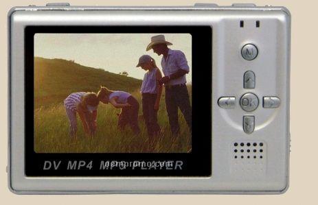 Portable Entertainment Mp4/ Mp5 Player
