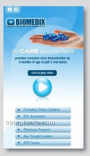 Stickydrive Pharma Value Added Software