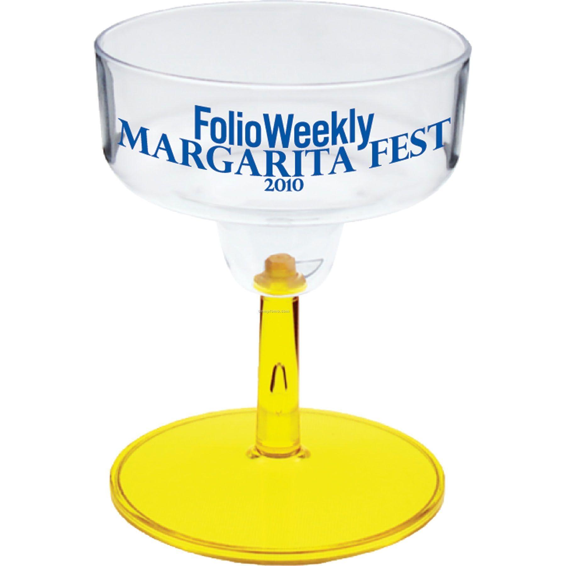 2 Oz. Styrene Margarita Glass