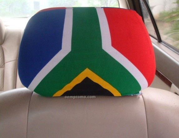 Car Chair Back Cover