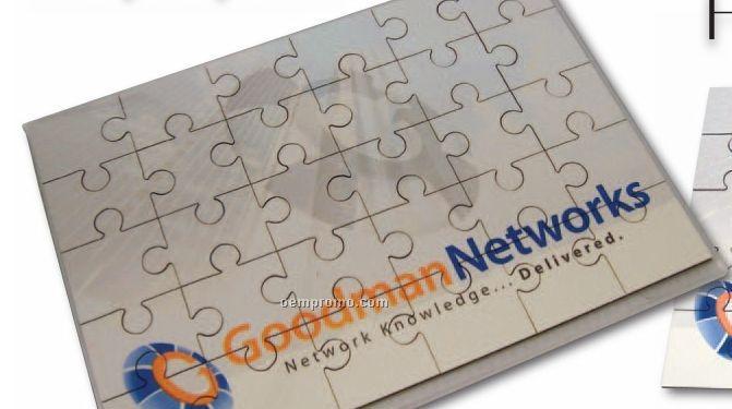 Customizable Jigsaw Puzzle