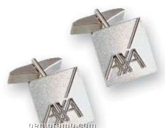 Sterling Silver Or Gold Filled Cuff Links