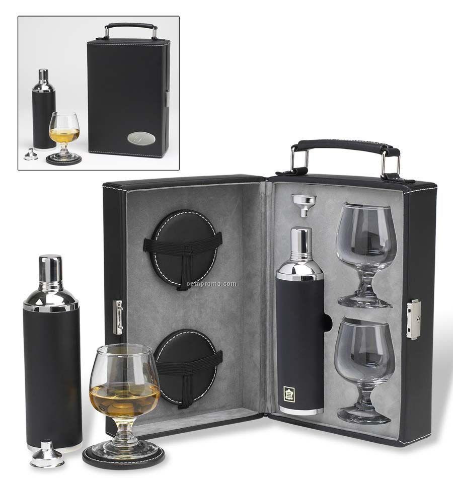 Cognac Set