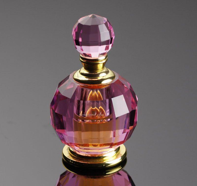 Wholesale Decorative Perfume Bottles Unique Crystal Perfume Bottlechina Wholesale Crystal Perfume Bottle Design Decoration