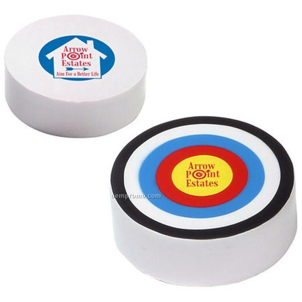 Bullseye Squeeze Toy