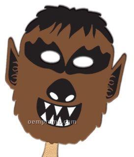 Werewolf Stock Shape Fan