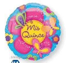 Balloons - Microfoil Balloons
