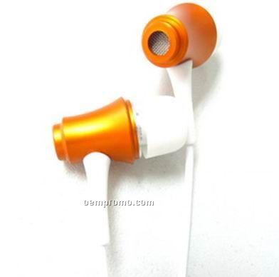Earbud Headphones 7