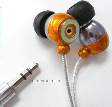Earbud Headphones 8