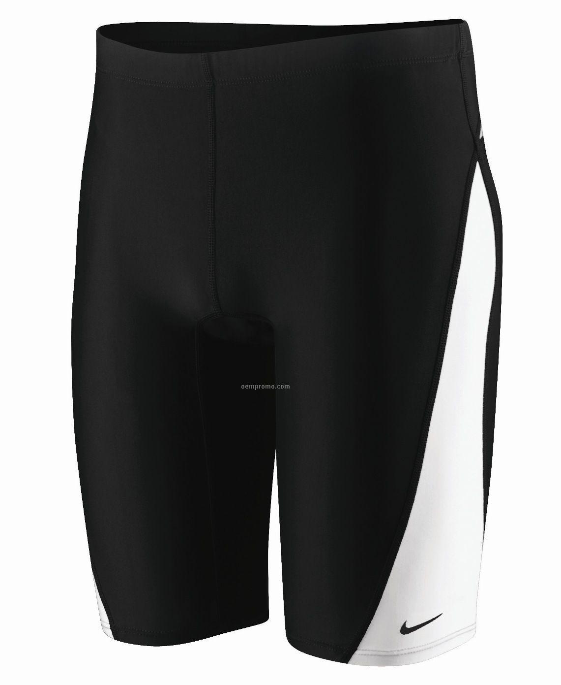 Nike Core Splice Jammer Swim Trunks (Adult - 30-38)