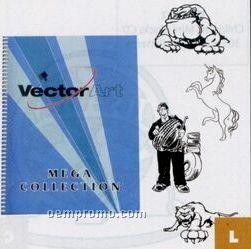 Clip Art Vector Art Mega Collection 1
