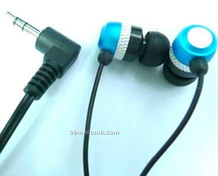 Earbud Headphones 9