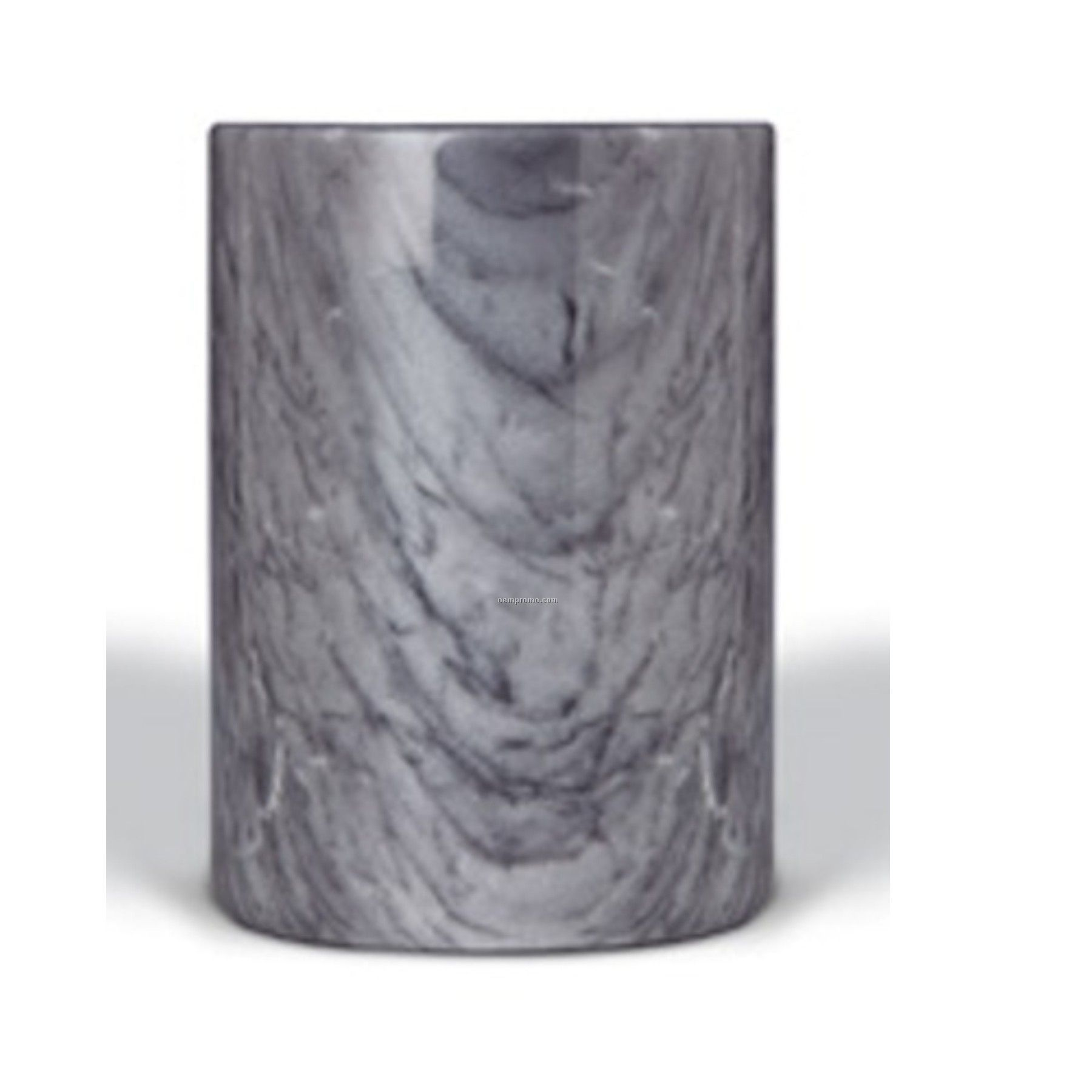 Gray Marble Champagne Cooler