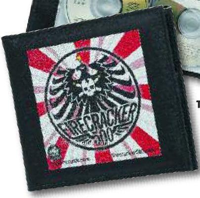 Rectangular CD Case