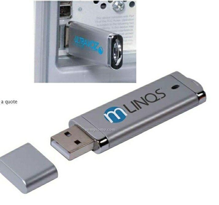 Elan USB Memory Stick 2.0 (8 Gb)