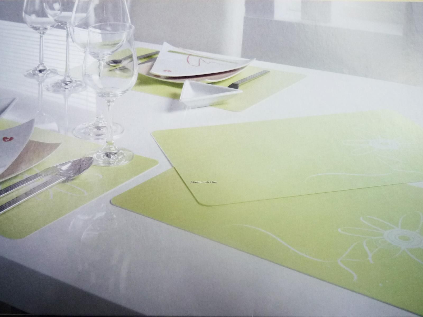 Pp Placemat