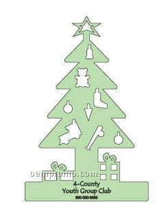 Holiday Tree Template