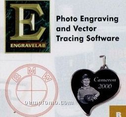 Engravelab Photo/Vector Software
