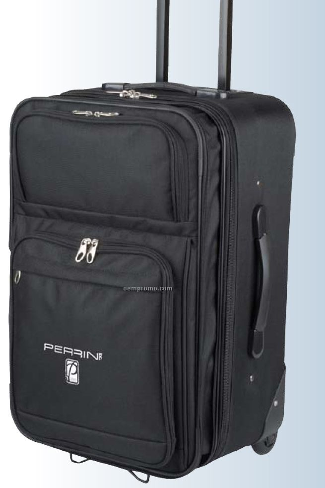 Frequent Flyer Travel Bag On Wheels,China Wholesale Frequent Flyer ...