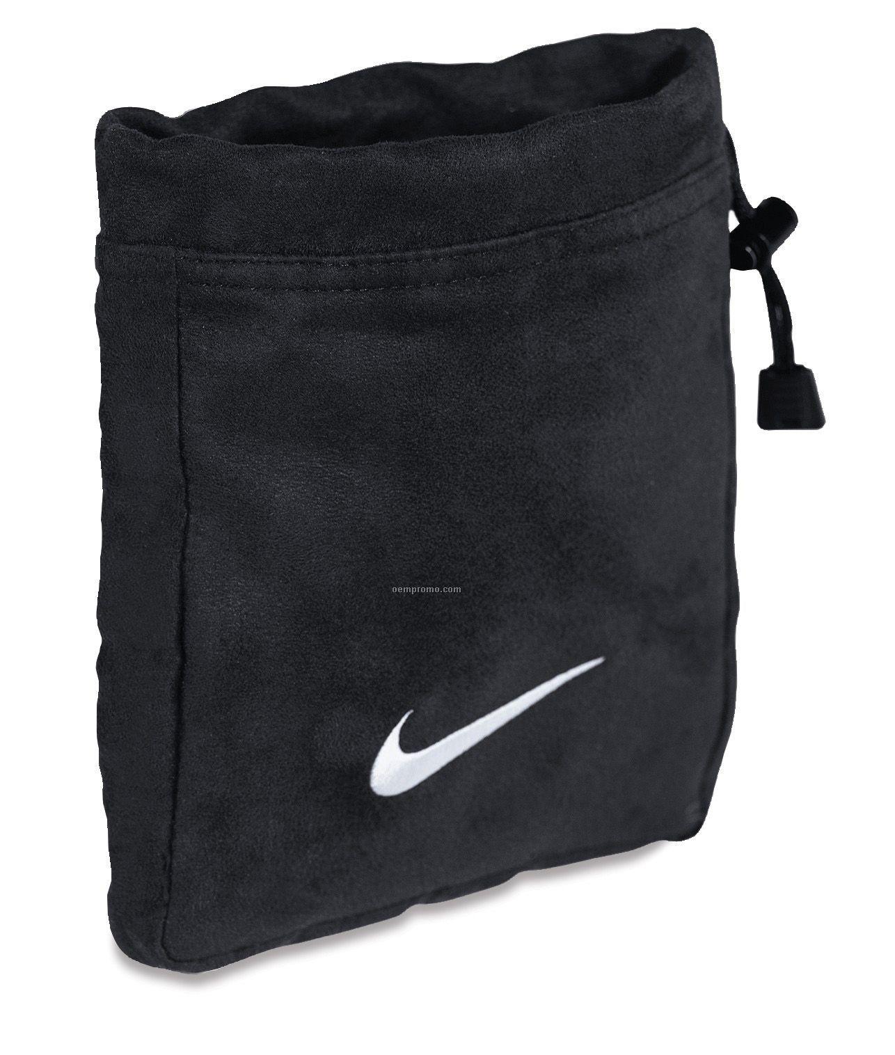 Nike Crush Golf Ball 2011 3 Pack Drawstring Pouch
