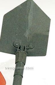 Gi Style Folding Shovel