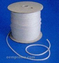 """3/8"""" Diameter White Spool Of Polypropylene Halyard"""