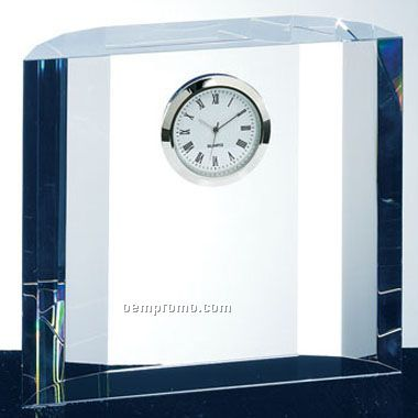 Fantasy Clock Block (Screened)