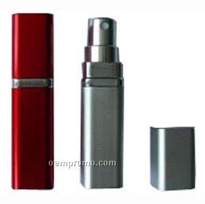 Plastic Perfume Atomizer