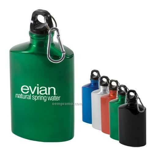 17 Oz. Aluminum Canteen Bottle
