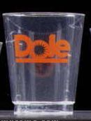 8 Oz. Tall Clear Polystyrene Cup