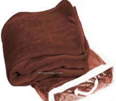 Mirco Plush Coral Fleece Blankets