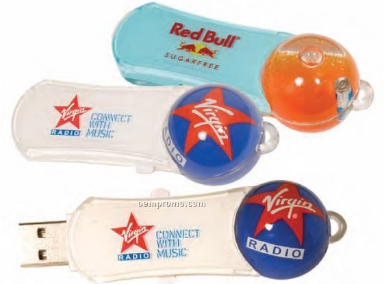 Roller Ball Memory Stick (8 Gb)