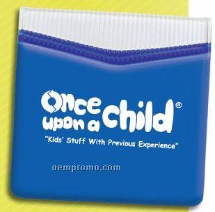 Pocket Size Sticky Note Holder