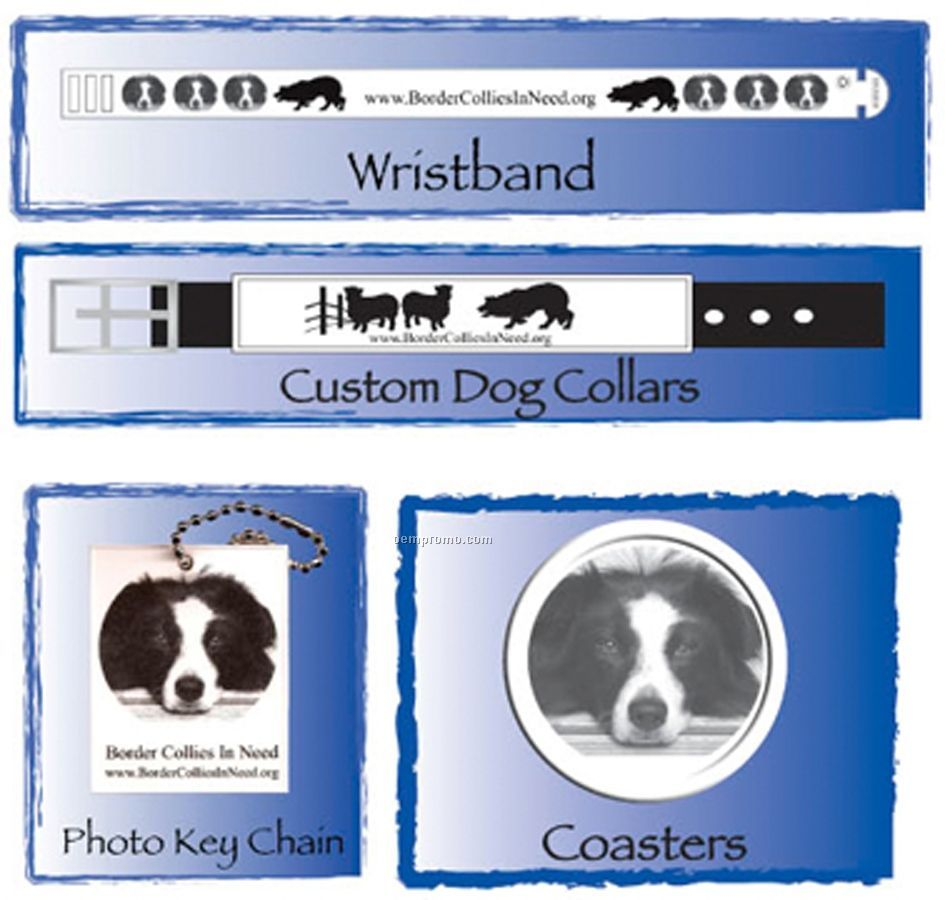 Breed Specific Dog Items