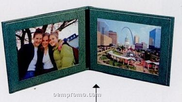 Deluxe Wrapped Double-sided Frame