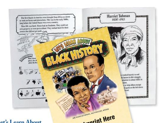 Let's Learn About Black History