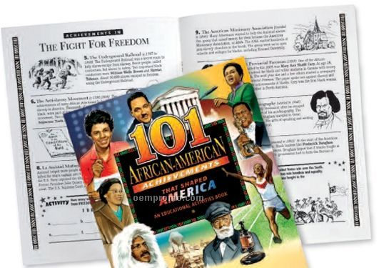 101 African-american Achievements That Shaped America
