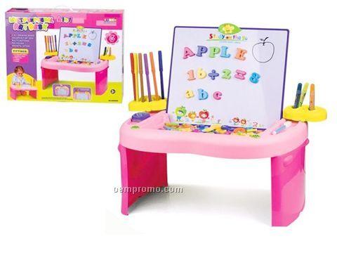 Children Educational Writing Board